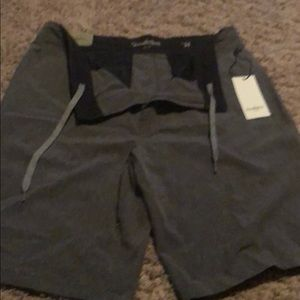 Men's Hybrid Swim shorts